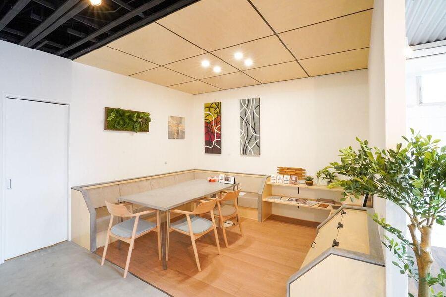 KULABO緑スタジオ